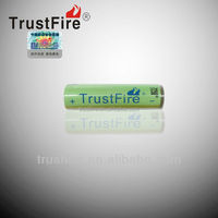 Trustfire 18650 3400mah li ion battery 3.7v Battery with PCB