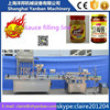 YB JG4 Automatic PE Bottle Cooking