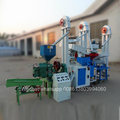 Rice Milling / Complete Rice Mill Production Line