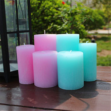 2017 Hot Sale Purely Natural Beeswax Candle