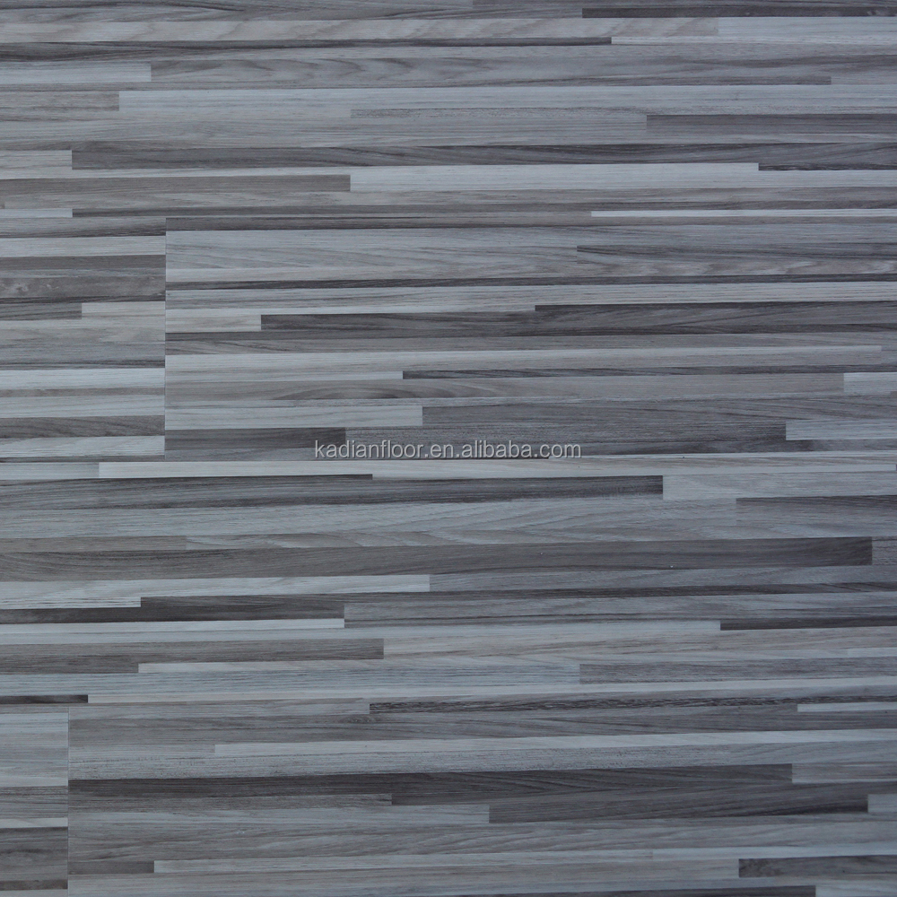 2016 New Design Waterproof Vinyl Plank Flooringpvc Lvt