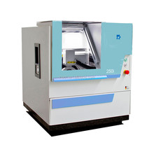 5 Axis Dental CAD CAM Milling Machine zirconia dental milling machine for zirconia ceramcis, pmma and wax