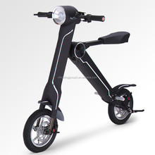 125cc Dirt Electric Folding Bike Parts /Electric Folding Scooter from Horwin