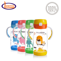 300ml newest water bottle tritan water bottle for Children