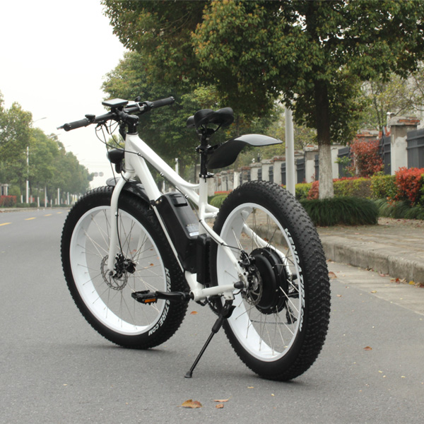 Motorlifetech Bafang motor 48v 1000w sondors electric bike,strong snow electric bike