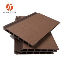 WPC Door Panel/Wood Plastic Composite Wall Panel WPC Cladding/WPC Wall Panel Exterior