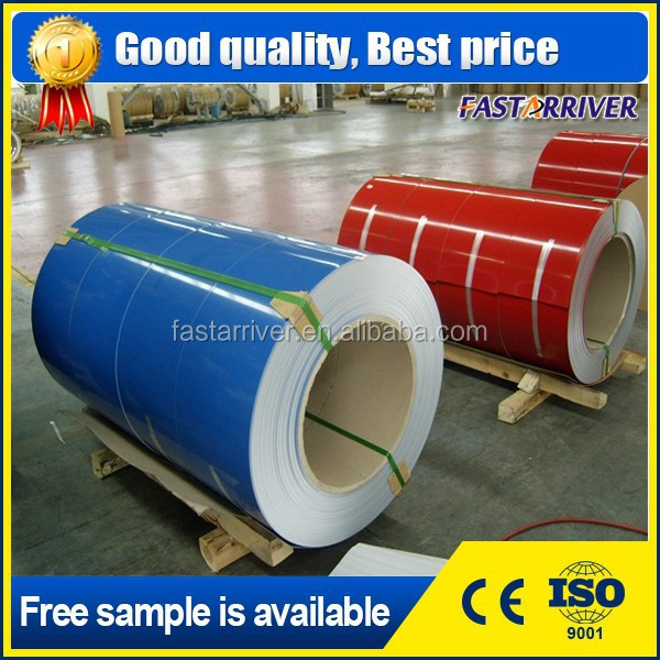 color coated aluminium powder coating paint alu coil prices