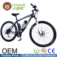 Good Price MTB Bike Electric Mountain