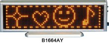 (Direct Manufacturer) LED Mini Display ,led displays board price 16 x 64 pixel