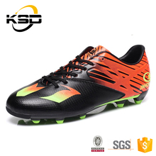Factory Wholesale Football Shoes Men Indoor Shoes Soccer 2016