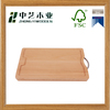 Customized Factory Price Personalized Wooden Cutting Chopping Board