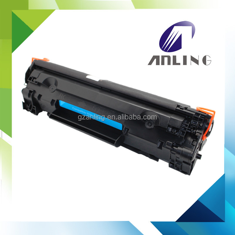 CE285A Toner Cartridge for HP LaserJet P1100/P1102/P1102W/M1130/1210MFP;for Canon imageCLASS LBP6000/6018
