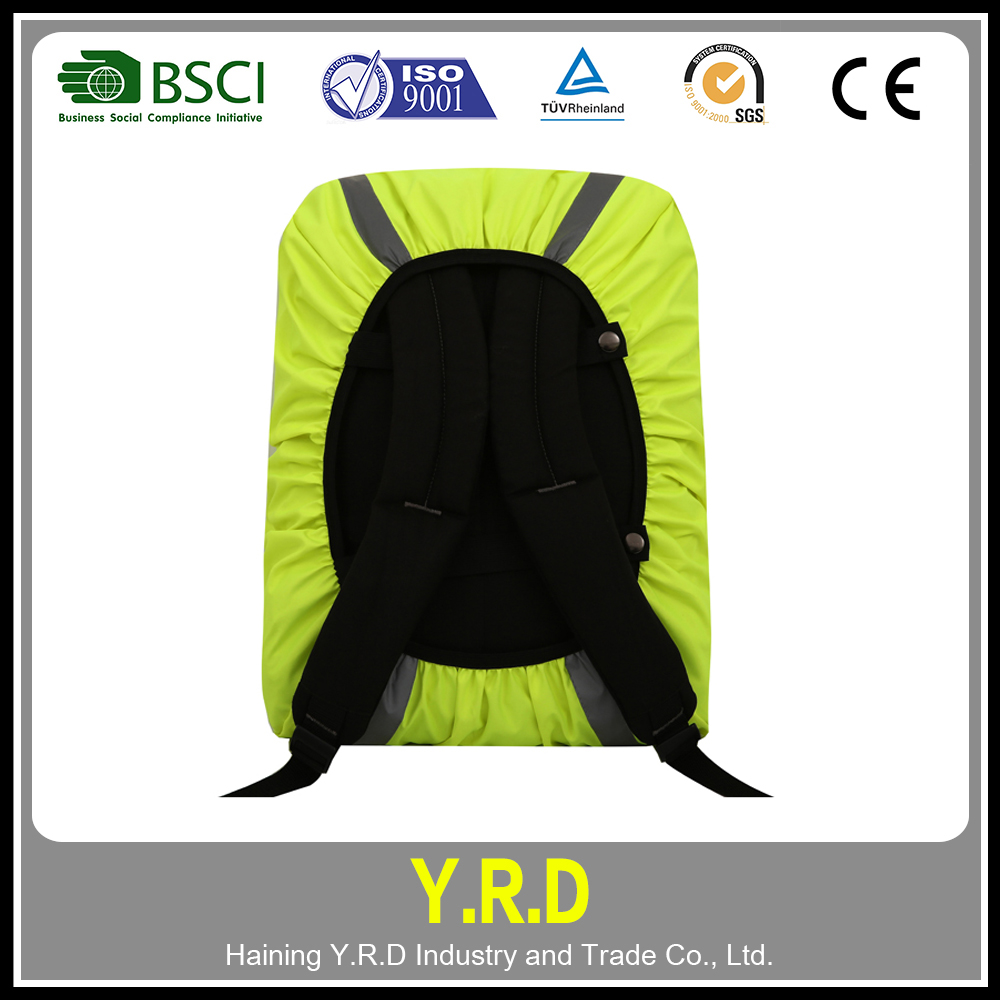 New Arrival Fashion Young Style Bag Cover , Travelling Backpack Cover