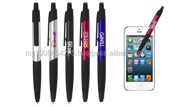 D3106 Touch Screen Stylus Ball Pen ( promotional gift, corporate gift, premium gift, souvenir )