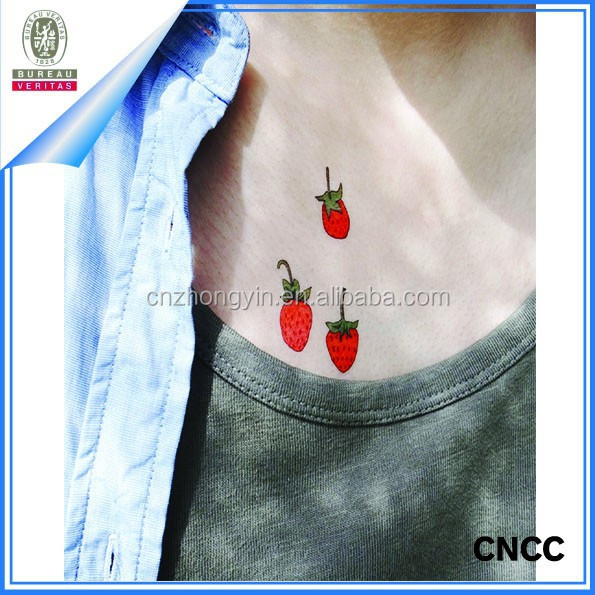 2015 best seller eco-friendly hig quality temporary tattoo sticker