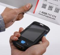 Full function powerful mobile data capturing terminal
