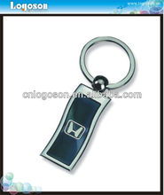 Charming Top Quality Not Line Key Tag for Black Car Logo