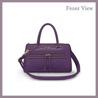 Wholesale Multi-purpose PU Stock Handbag PU Tote Bag