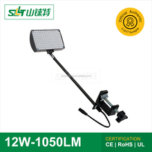 SLT Clip on LED Portable Light for Trade Show Booth SL-003-156L