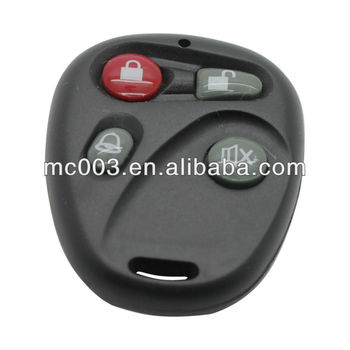 4 button garage door remote control copier