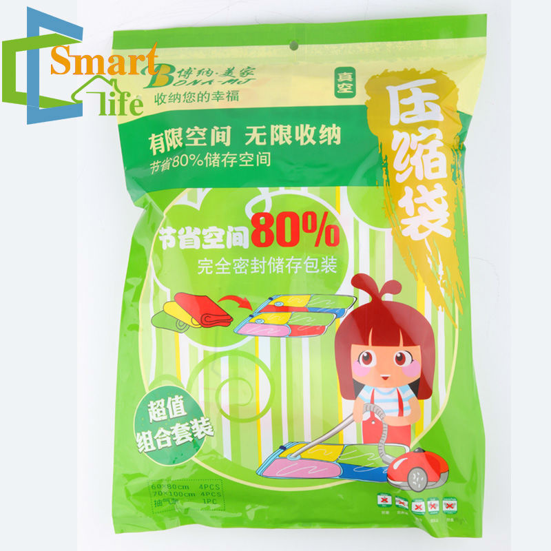 Smart life high quality national vacuum cleaner bags