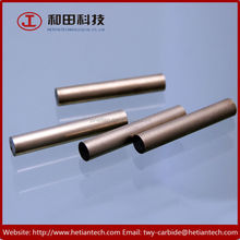 Jinlei premium solid tungsten carbide drills produced from hardened tungsten rod for aluminum materials
