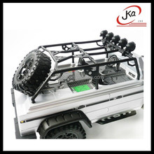 Mini Plastic Battery 1/10 Scale 2.4G RTR vehicle toys and hobbies models