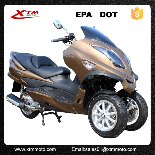 300cc Hot Sale Three Wheel Motor Tricycle