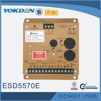 electric governor ESD5570E for diesel engine generator speed