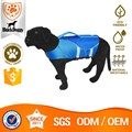 Customizable Polyester Pet Apparel Cute Boy Life Jacket Dog Clothes