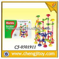 Building block game for children