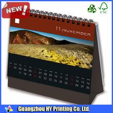 14 years experience personalised calendars