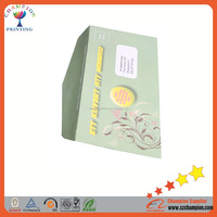 factory price fancy paper envelope
