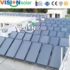 High Efficient Flat Plate Solar Collector Prices in China