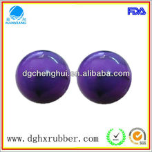 china made,customize,anti-shock,anti-slip,protection,Rubber Cricket Ball for automotive machine