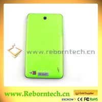 Shenzhen Manufacturing 7 inch Sleeping Mood Included 3G Tablets with A23 Dual Core