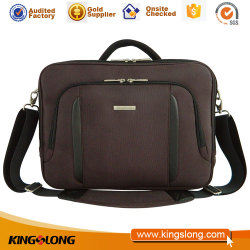 "2016 New arrivals trendy 17"" laptop bags best laptop messenger bags with competitive price"