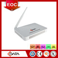 High speed internet service provider rf over ethernet 300Mbps INT7411 EOC Mini Slave Router