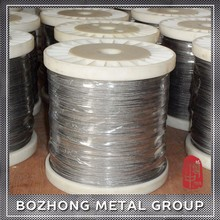 ER70S-6(SG2) 2016 High Quality Food Grade Stainless Steel Wire