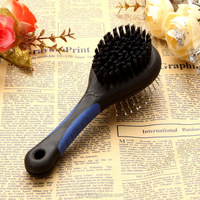 Professional factory supply wholesale pet grooming brush comb for hair removal as seen on tv