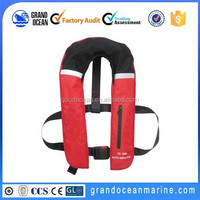 Auto Inflatable Life Vest CE approved