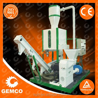 Plastic recycling pellet plant with lower price