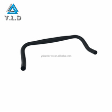 Custom Fabrication Top Supplier OEM Black Anodized 7075 Aluminum Tube Bent Bike Accessories