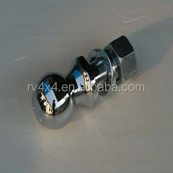 4wd accessorie hitch ball 1-7/8''