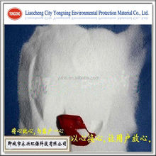 Great Adsorption-bridge Effect Polyacrylamide -Chemicals for mineral processing
