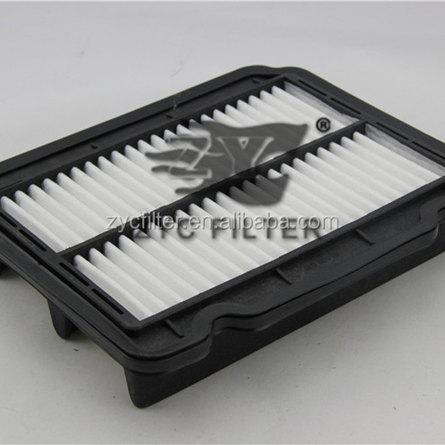 used for chevrolet spark air filter,96536696 96536697