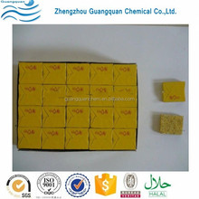 Customized package chicken flavour cube