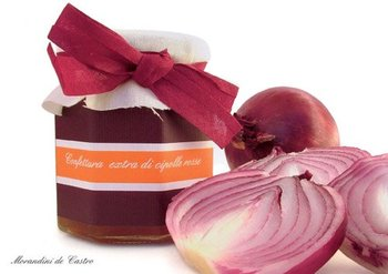 Red Onion Confiture.
