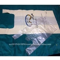 Al Ismail HDPE Recyclable Plastic Carry Bags