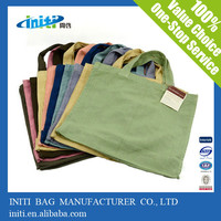 2015 alibaba ECO-friendly recycled jumbo tote bag for promotional